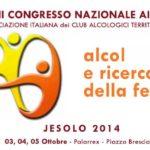 Congresso Nazionale AICAT 2014 - Jesolo