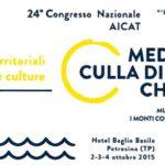 XXIV Congresso Nazionale AICAT di Petrosino