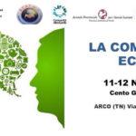 """Corso Monotematico """"La Comunicazione Ecologica"""" - Trento"""