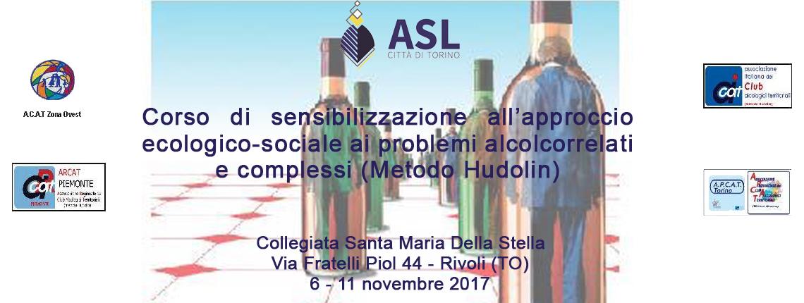 Corso di Sensibilizzazione Torino