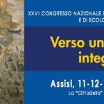 XXVI Congresso di Assisi 2018