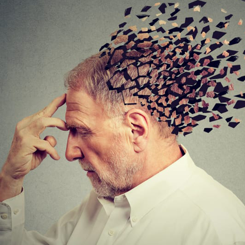 8. …e di Alzheimer