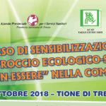 Corso benessere Tione di Trento