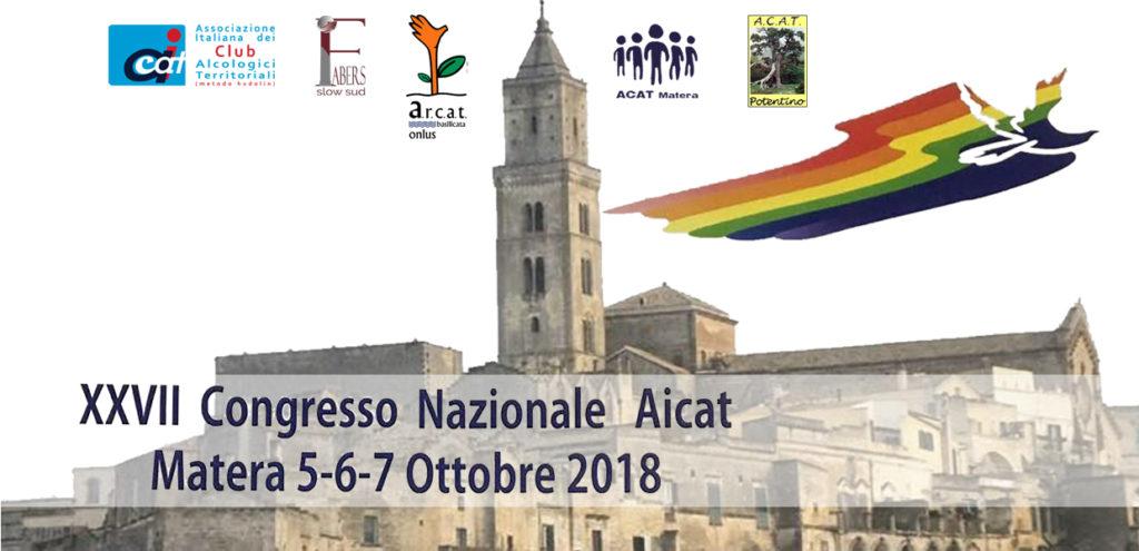 Congresso Matera 2018